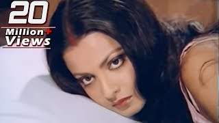 Rekha And Vinod Mehra's Relation Ghar Scene