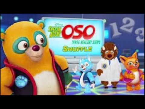 Xxx Mp4 Best Music Themes Special Agent Oso Three Special Steps Remix 3gp Sex