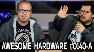Awesome Hardware #0140-A: Mouse with Joysticks, Spotify hardware product, Xbox to support 1440p