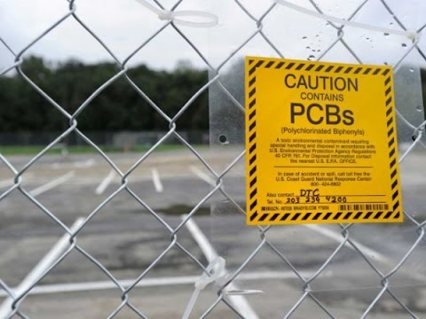 Monsanto Aspartame  and Disposal of Toxic PCBs in Caulk Used in Schools