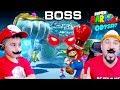 Download  BoksÖr Boss Bİzİ Pİs DÖvdÜ!   Super Mario Odyssey #5 MP3,3GP,MP4