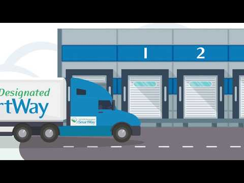 SmartWay for Carriers: Building Efficiency into Your Fleet Operations