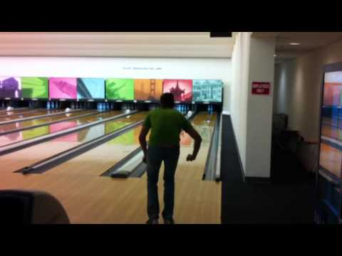 Can Sar of Apture Bowling