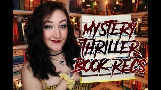 Download MYSTERY/THRILLER BOOKS YOU NEED TO READ. Video
