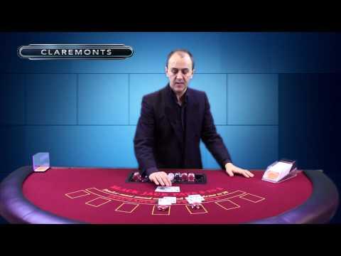 Blackjack Strategy - Playing Safe