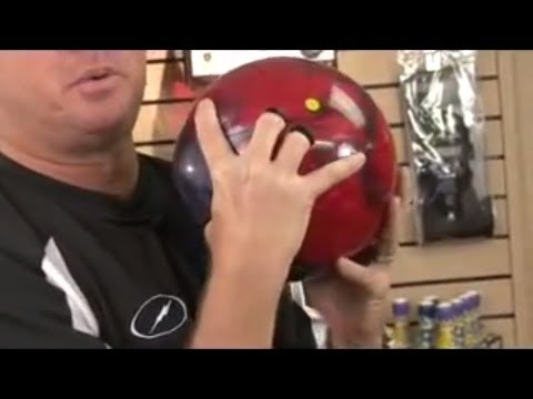Storm - Selecting The Proper Bowling Ball (Part 3- Beginner Bowler)