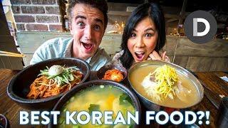 Download What is: KOREAN Food? 🍜 Korean Food Tour! Video