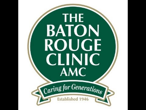 History of the Baton Rouge Clinic