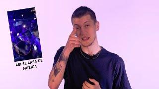 Download ABI TALENT ATACAT CU FURCA, LIL UZI VERT SE LASA DE MUZICA Video