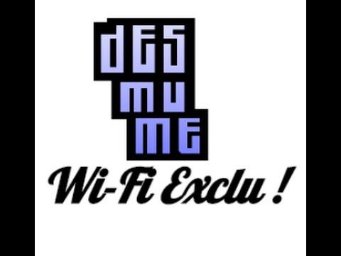 WI-FI DeSmuMe FR EXCLU |HD|