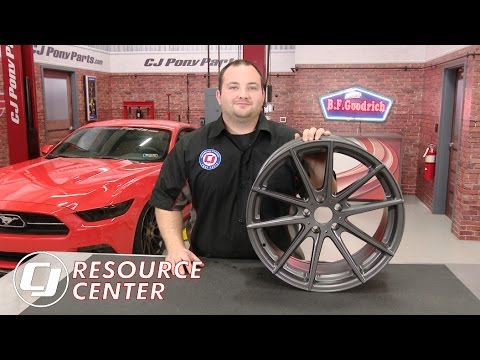 Wheel Offset and Backspacing Explained [CJ's Resource Center]
