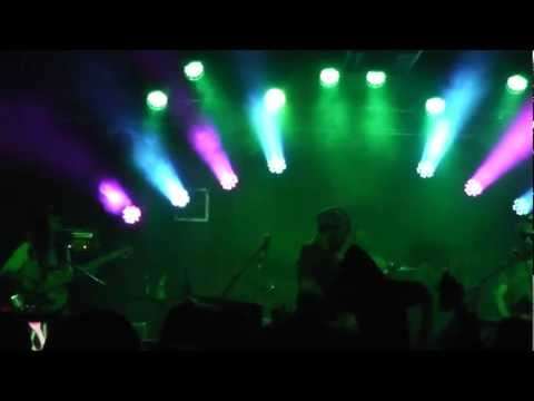 The Mantras - Kinetic Bump - 10/31/2012