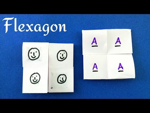 Action Fun Toy Origami/Craft - Paper