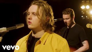 Lewis Capaldi - Grace (BRITs 2019 Critics' Choice Session at Abbey Road)