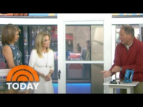Get Rid Of Roaches In A Flash! Lou Manfredini Has A Solution | TODAY