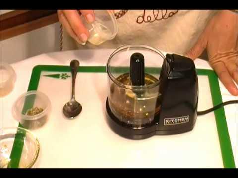 How to make Sesame Ginger Vinaigrette Dressing Recipe