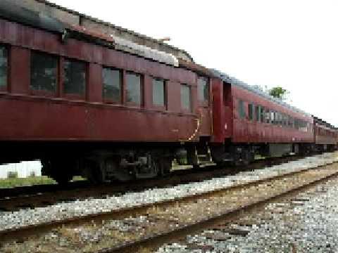 Pioneer Lines @ Gettysburg, PA
