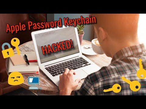 Apple Flaw Exposes Keychain Passwords!! ~ Hacker Daily 9/28/17