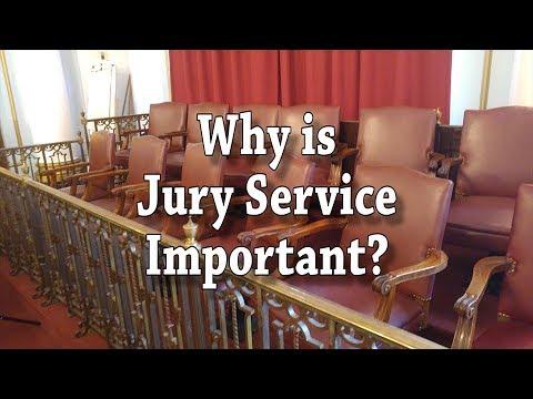National Juror Appreciation Week in New Jersey