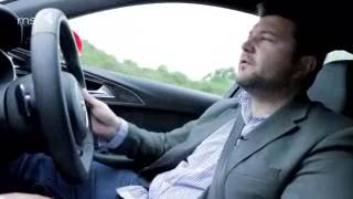 Audi Rs6 Avant 2013 Review On Tv
