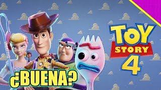 Download Toy Story 4 - ¿Un gran final? ¿Innecesaria? Video