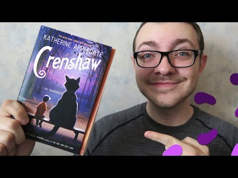 Crenshaw by Katherine Applegate Book Review