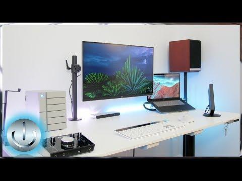 FutureProof MacBook Pro Setup 2017 | USB-C Heaven!