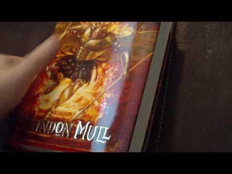 Book vs. Nook