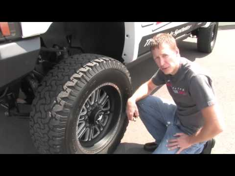How To Check Tire Air Pressure With Air Pressure Gauge To Determine Tire Inflation Pressure