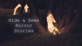 Scary Forest Stories