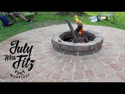 JWF-FIRE PIT