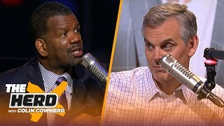 Rob Parker: Zion doesn