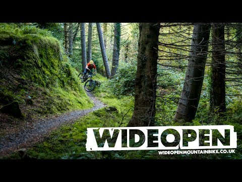 Hutch's Scottish road trip: Findhorn mountain bike trails | Moray, Scotland