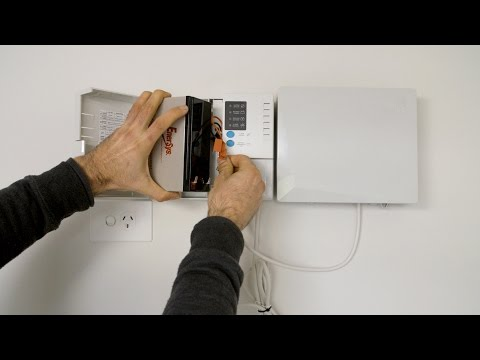How to Replace Your NBN™ Battery | EnerSys