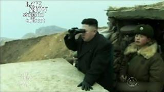 Kim Jong-Un Isn