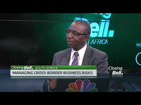 How businesses can manage cross-border risk in Africa