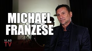 Michael Franzese Explains a Mafia Sit-Down: You Can't Call the Other Guy a Liar (Part 10)