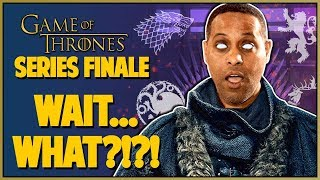 Download GAME OF THRONES SEASON 8 EPISODE 6 REVIEW - Double Toasted Reviews Video