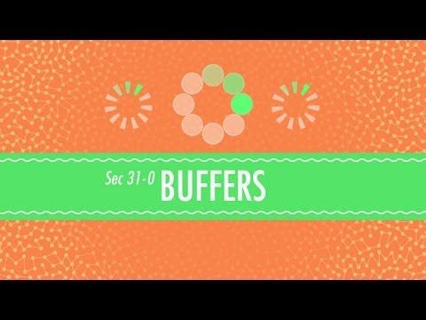 Buffers, the Acid Rain Slayer: Crash Course Chemistry #31