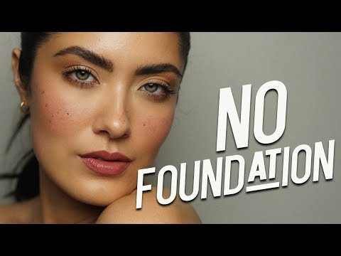 How to Spot Conceal like a PRO | Makeup for Freckles | Melissa Alatorre
