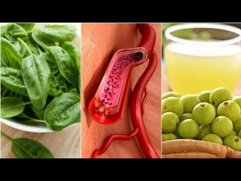 Foods That Help Increase Blood Platelet Count