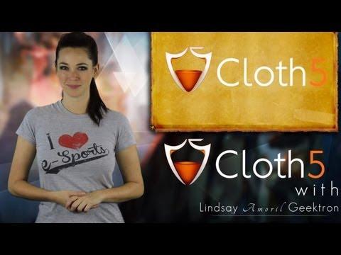 Cloth5 League Community Spotlight #3 -- Rift Costumes!