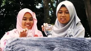 (petrosains Science Show Competition 2017) Smka Putrajaya