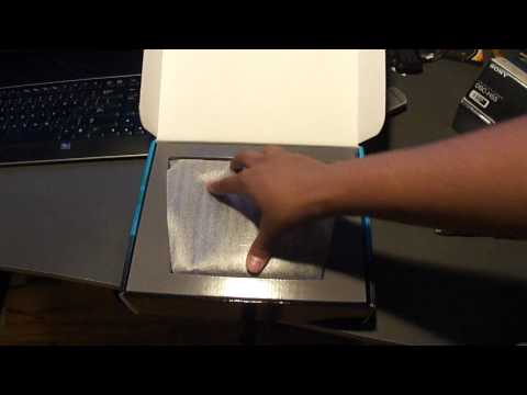Cisco Linksys E1000 Wireless N Router Unboxing