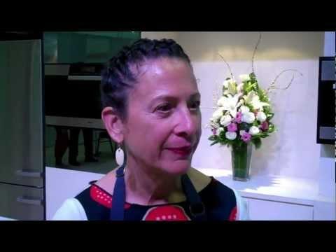 Chef Nancy Silverton Brings Mozza to Singapore