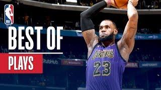 NBA's Best Plays | 2018-19 Season | Part 1