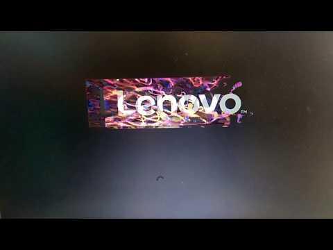 Tutorial Instal Lenovo ideapad 310S-11IAP WIN10 64bit