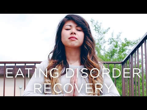 Eating Disorder Recovery | Binge,  Bulimia, + Anorexia #LivAndLearnARMY