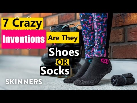 7 Crazy Inventions you can buy in 2017