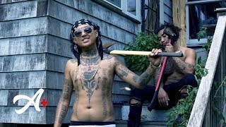 """Young Lama Feat. $tupid Young - """"Live Long"""" [Official Music Video] (Dir. By @TomLeary)"""